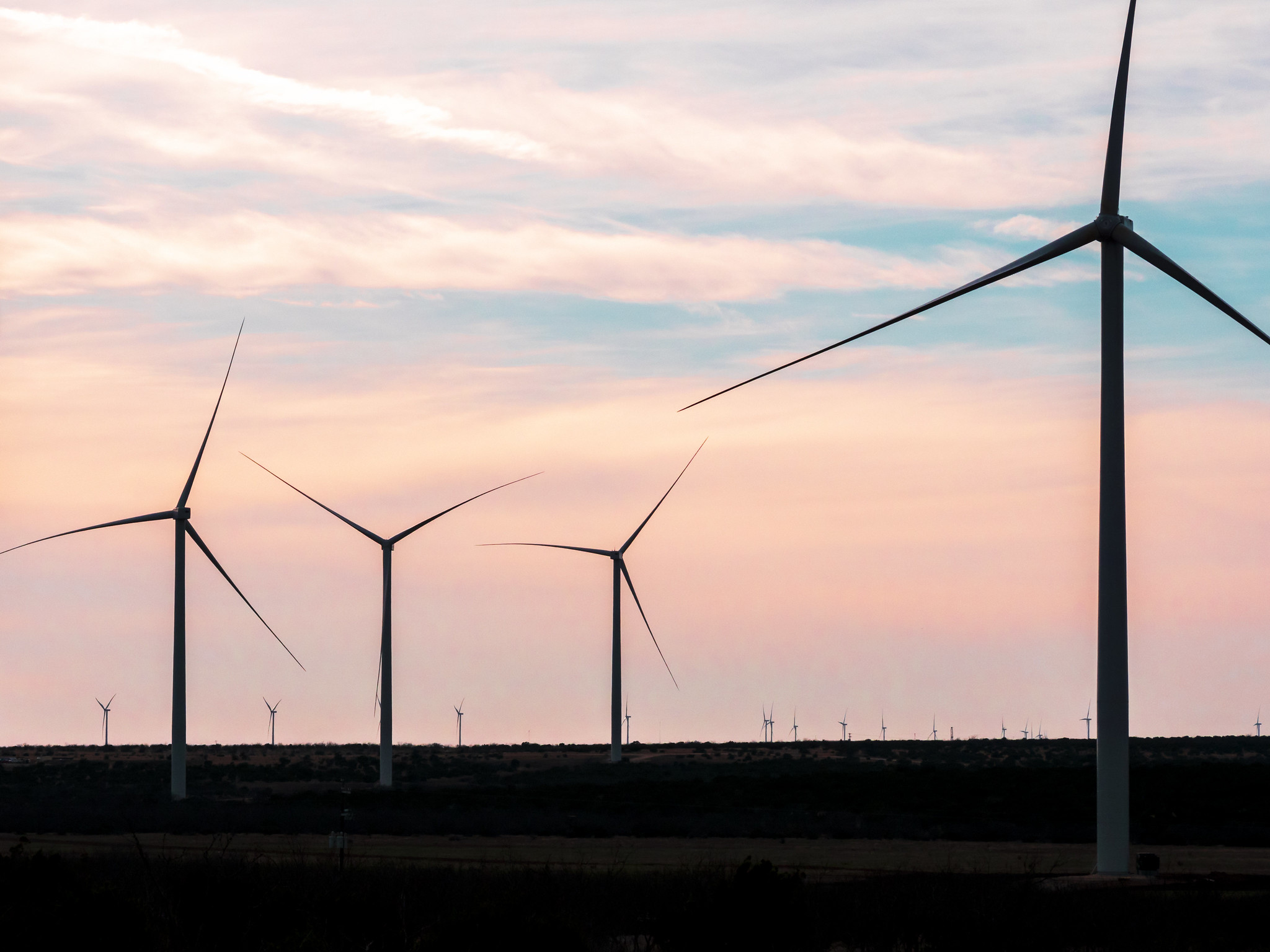 Time To Go Big On Green Stimulus