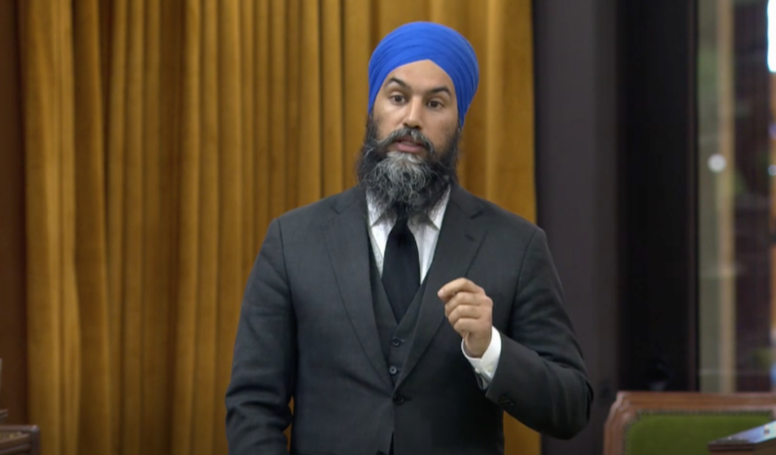 NDP Deserves Credit For Dramatically Improving COVID-19 Benefits